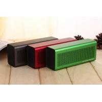 Quality Hot selling hifi portable Bluetooth speaker mini speaker factory for sale