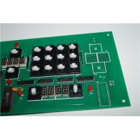 China Roland 600 PC board ,  A37V026370 , high quality circult board for sale wholesale