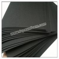 Buy cheap UV-Resistance EPDM Foam sheet Foam Roll for Automotive with size 1000*2000mm from wholesalers