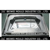 Quality China factory engine hood injection moulding price for sale