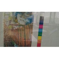 China Outdoor Mesh Banner for Advertising Purpose wholesale