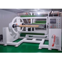 China 1600mm 100m/Min Packing BOPP Tape Coating Machine wholesale