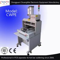 China SMT Assembly Punch Equipment Pcb Assembly Machine For Flex Boards wholesale