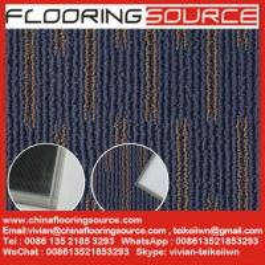 "Quality Vinyl Flooring Tiles Carpet Wooden Pattern Design 18""x18""; 24""x24""; 36""x36"" for sale"