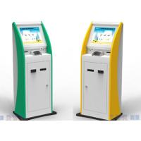 China Bill Payment Financial Services Kiosk wholesale