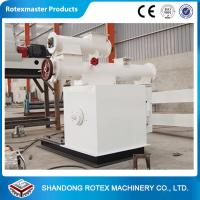 Quality High efficiency Animal feed pellet machine / chicken pig feed making machine for sale