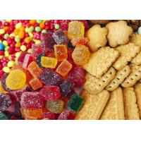 Quality Highly purified food grade CMC Food Additive for Biscuit, tasteless, odourless for sale