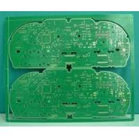 China FR4 Circuit Board Double Sided PCB Board Manufacturing High TG PCB wholesale