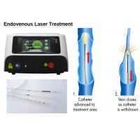 China Varicose Veins Endovenous Laser Therapy / Treatment / Ablation 980nm Wavelength wholesale