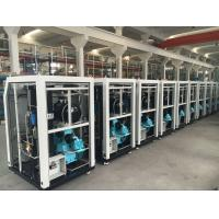 Quality Low Dew Point Mobile Nitrogen Gas Generator For Food Industry 10Nm3/H High for sale