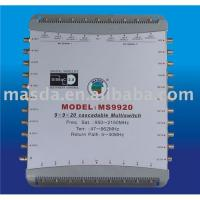China Satellite Cascade Multiswitch on sale