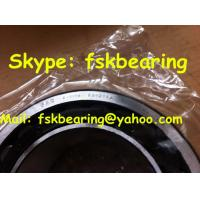 Quality Heavy Load 824124E Mixer Truck Bearings Double Row Nylon Cage for sale