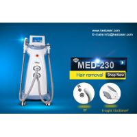 Buy cheap Multifunction Beauty Machine Ipl Shr Permanent Hair Removal Beauty Machine Fda Approved from wholesalers