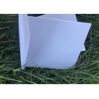 China Rigid PVC Free Foam Board Weather Resistance Good Insulation Eco - Friendly on sale