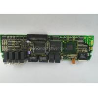 China Fanuc A20B-2100-0742 PCB Board A20B21000742 Controller Card wholesale