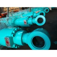 Buy cheap telescopic hydraulic cylinder rod from wholesalers
