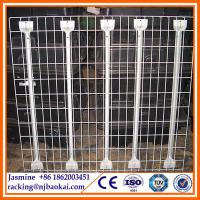 China Warehouse Storage Galvanize Wire Mesh Deck For Pallet Racking wholesale