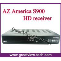 China Az america s900 hd satellite tv receiver wholesale