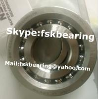 Quality P4 , P5 Universal Matched Pair Bearing 20TAC47B Ball Screw Bearings Single Row for sale