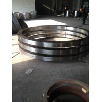 China Custom Precision Rolled Ring Forging Wind Power Flange For Industrial wholesale