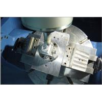 Quality Five-axis CNC machining parts for sale