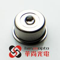 Buy cheap TO52 D1.5 Ball lens caps, H2.5 , H3.5 , Photodiode with pigtail encapsulation, from wholesalers
