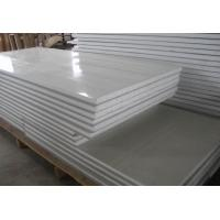 China Light Weight Acoustic EPS Insulated Panel for Prefabricated House on sale