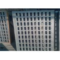 China Durable Rainwater Outlet Grating Cast Iron Gully Grate For Motor Vehicle Road wholesale