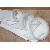 China 1 - 200 Micron PP PE Industrial Filter Bag Filter Sock 200 Micron wholesale