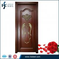 China 2015 timber door design, timber internal door, interior timber  door wholesale
