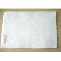 China 100 Micron PP Nonwoven Micron Filter Cloth For Industry Liquid Filter Bag wholesale