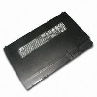 China 4,400mAh Lithium-ion Laptop Battery, Suitable for HP Mini 1000 wholesale