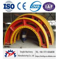 China Cast steel parts for gear machine wholesale