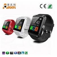 China Wholesale smart watch touch screen cheap health care  U8 OEM bluetooth for android and ios wholesale