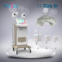 China Low temperature frozen fat melting cryolipolysis body slimming machine for sale wholesale