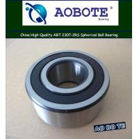 China ABT 2307-2RS Spherical Ball Bearing ABEC-5 with Single Row and High Speed wholesale