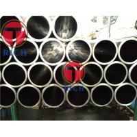 China ASTM A106 A53 API 5L Seamless carbon steel tubes for high temperature service wholesale