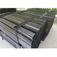 China Low Carbon Steel Y Posts Picket Fencing Y Star Picket With Powder Coated on sale