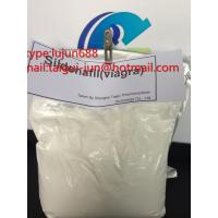 Quality CAS 139755-83-2 Sex Steroid Hormone , Sildenafil Viagra Sex Enhancement Powder for sale