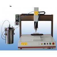 China Epoxy Resin Automated Dispensing Machines With Single Liquid Dispensing wholesale