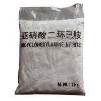 China low usage best anti rust effect white VCI powder Dicyclohexyamine Nitrite wholesale