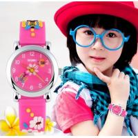 China Skmei Children's Watches Sport Watch Barbie Doll Dial Mini Girls Present Gift 1047 wholesale