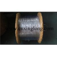Quality sell  316  stainless steel wire rope for sale