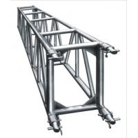 China Square Aluminum Spigot Stage Truss with 50mm Diameter Tube wholesale