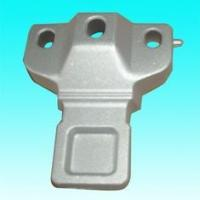 China High Precision CAXA UG ADC12 Aluminum Auto Bracket for Automotive Engine, GM wholesale