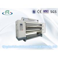 China Double-Side Corrugated Paperboard Gluer For Paperboard Production Line wholesale