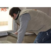 China High Fludity Concrete Self Leveling Floor Compound With High Strength Cement wholesale