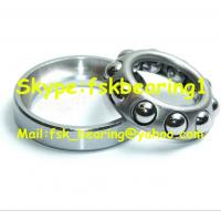 China ACS040412 Chrome Steering Shaft Bearing OD 43mm Bore Size 12.5mm wholesale