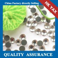 China ultra-low lead rhinestones,lead free rhinestones,beads lead free rhinestones on sale