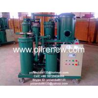 Buy cheap Vaccum Hydraulic Oil Regeneration Purifier, Hydraulic Oil Reconditioning System from wholesalers